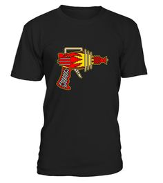"""# Cartoon Vintage Toy Ray Gun Graphic T-Shirt .  Special Offer, not available in shops      Comes in a variety of styles and colours      Buy yours now before it is too late!      Secured payment via Visa / Mastercard / Amex / PayPal      How to place an order            Choose the model from the drop-down menu      Click on """"Buy it now""""      Choose the size and the quantity      Add your delivery address and bank details      And that's it!      Tags: The perfect t-shirt for boys and girls…"""