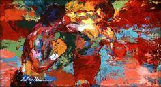 Resultado de imágenes de Google para http://www.paintinghere.org/UploadPic/Leroy%2520Neiman/big/Rocky%2520vs%2520Apollo.jpg