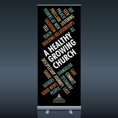 Pull Up Banner Designs by Express Banners - Express Banners