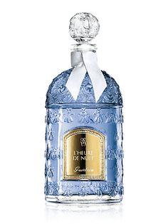 Guerlain - L'Heure de Nuit Eau de Parfum/4.2 oz.