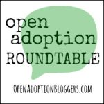 Open Adoption Bloggers. Hundreds of personal stories by the triad.