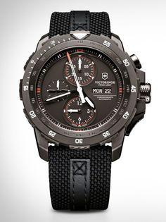 b0f94eebc8d Victorinox Scout Life Swiss Army Alpnach Relógios Masculinos