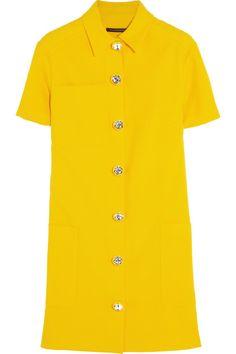 Платья-рубашки  в весенне-летних коллекциях. Изображение №13.