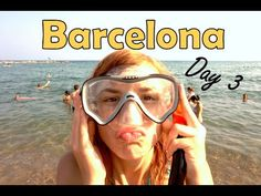 New video: BARCELONA BEACHES! Today we visited Park Güell, relaxed at the beaches of Barceloneta and ate some delicious tapas at Lolita.  If you want to see more of our adventures, make sure to subscribe. We will be uploading a new video every Tuesday!