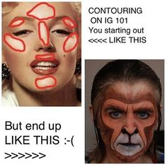 Makeup, Beauty, Hair & Skin | 36 Beauty Memes That Will Make You LOL | POPSUGAR Beauty Australia