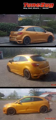 For Sale on TuneZup: #Tuned #SeatIbiza
