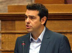 Τσίπρας: Θα κριθούμε από την ικανότητά μας να κυβερνάμε