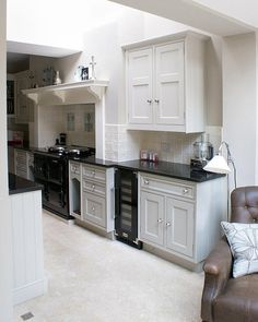 Cheshire Furniture Company have designed and installed beautiful bespoke kitchens, bathrooms, bedrooms and furniture for other rooms for almost 25 years. Kitchen Paint, New Kitchen, Kitchen Design, Kitchen Cabinets, Kitchen Ideas, Kitchen Reno, Bespoke Furniture, Handmade Furniture, Woodland House