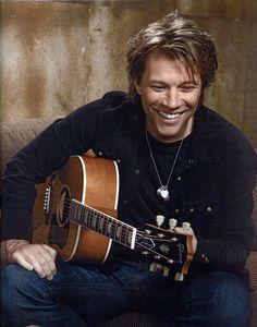 Jon Bon Jovi <3