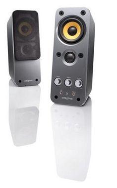 Creative GigaWorks T20 MultiMedia Speaker 28W MF1545