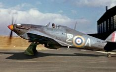 WWll era piston-engined aircraft for your viewing pleasure Royal Navy Aircraft Carriers, Hawker Hurricane, Ww2 Planes, Ww2 Aircraft, Fighter Jets, Aviation, Wings, Sea, British