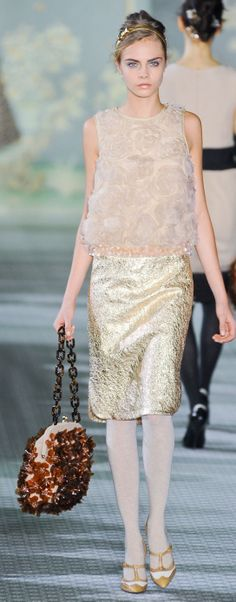 Tory Burch Autumn 2012