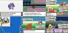 Fan Game Will Let You Bring HorriblePokémonFusions To Life - Mashing together unlikely pairings results in hilarious Pokémonthats exactly why Alex Onsagers fusion website which lets people create Frankenstein Pokémon with a few easy clicks blew up the internet a while back.