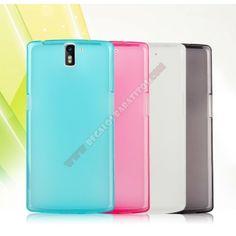 Carcasa plástica varios colores para OnePlus One