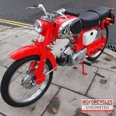 1963 Honda Sport Cub Japanese Vintage Bike for Sale Classic Bikes For Sale, Classic Motorcycles For Sale, Vintage Honda Motorcycles, Small Motorcycles, Custom Motorcycle Helmets, Motorcycle Design, Women Motorcycle, Honda S90, Beginner Motorcycle