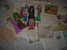 The Magic Craft and Mixed Media Box Creative Craft Pack by eltsamp, $72.00