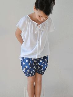 kidswear. fashion for kids. dots. be spotted.