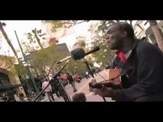 """▶ Bring It On Home _ Playing For Change _ Roger Ridley - From the award-winning documentary, """"Playing For Change: Peace Through Music"""", comes the first of many """"songs around the world"""" being released independently"""