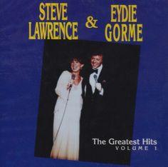 Steve Lawrence & Eydie Gorme - The Greatest Hits, Vol. 1 - Amazon ...
