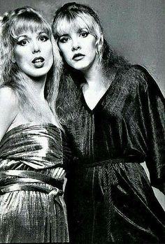 Stevie & Lori