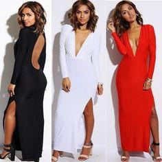 b605a52d544 Wholesale Women High Neck White Dress Sleeveless Midi Bodycon Long Dresses