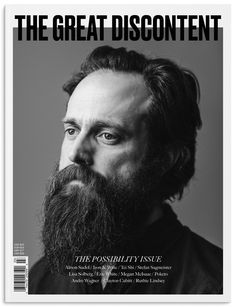 The Great Discontent no. 3
