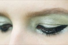 The Chanel spring/summer 2013 beauty look