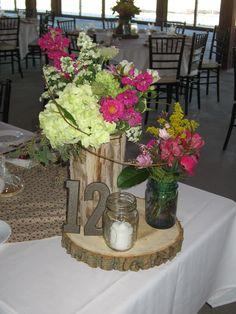 Unique Non-Floral Centerpieces | Floral Wedding Centerpiece Arrangements | Event Floral - Your Party is ...