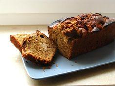 Gourmandises végétariennes: Blitzkuchen mit Birnen