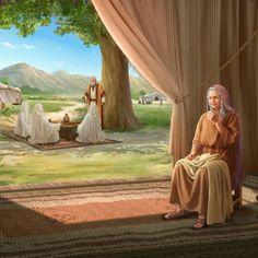 PREDICANDO BUENAS NUEVAS: Estudio de La Atalaya | Arte ...