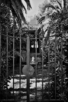 Villa Isabel, Benicassim, Spain / Steve Blanc