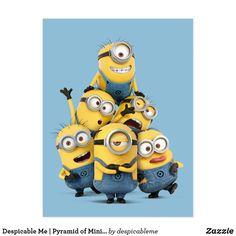 Shop Despicable Me Image Minions, Minions Movie Characters, Minions Images, Minion Movie, Minions Quotes, Minion Games, Minion 2, Minions Despicable Me, Molde