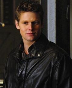 Vampire Diaries' Matt - Zach Roerig