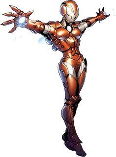 Je n'ai jamais aimé les personnages de dessin animés trop futuristes/robots !
