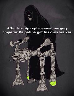 Just some good ol' Star Wars jokes (34 Photos) : theCHIVE