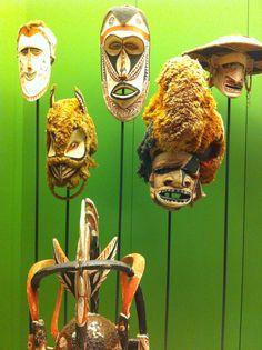 Etnografische museum berlin