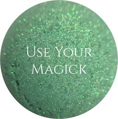 Use Your Magick - Notoriously Morbid