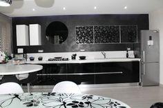 Wonderful kitchen at Rocchina's home! http://acasaconte.spar.it/iniziativa-a-casa-con-te/?utm_source=pinterest.com&utm_medium=post&utm_content=&utm_campaign=post-news-a-casa-con-te-iniziativa