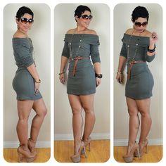 mimi g.: #DIY Date Night Dress + Pattern Review V7997 + Winner!