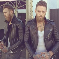"apothecary87: ""@billyhuxley taking MEN's style up a level. #TheManClub www.apothecary87.co.uk #Apothecary87 """