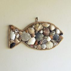 Best Shell Home Decor Products on Wanelo