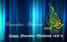 Ramadhan Mubarak Wallpapers 1435h 2014 cards