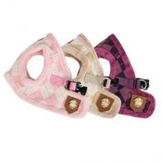 ARGYLE MODE HARNESS B for dogs or sphynx Buy at http://petmonarchy.com/
