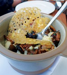 Mazzantini's emphasis on quality ingredients makes it a great Italian spot in Houston!