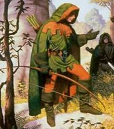 robinhood...daughter wants to be robin hood so it's time to get to work