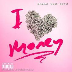 I Love Money - Chanel West Coast by ChanelWestCoastSource on SoundCloud Reed Game Of Thrones, Money On My Mind, Chanel West Coast, Young Money, Skai Jackson, Bonnie Wright, Brenda Song, Nikki Reed, Ashley Benson