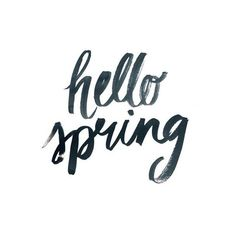"""FitSmits; Lauren & Georgia ??? on Instagram: """"Spring is in the air and... ❤ liked on Polyvore featuring home, outdoors, phrase, quotes, saying and text"""