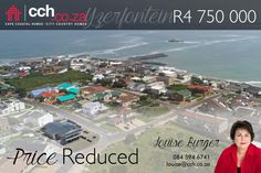 AN INVESTOR, NATURE LOVER OR ENTERTAINER'S DELIGHT WITH GOOD SEA VIEWS IN SOUGHT AFTER PART OF YZERFONTEIN This north facing immaculate property with good sea views is nearing completion and has been totally revamped (even the roof was replaced). The home is on a corner stand and opposite a green area providing a feeling of space, privacy and utmost luxury. #CCH #westcoast #yzerfontein #seaviews #4bedroom #doublestorey #familyhome #propertiesforsale #homeforsale #propertyforsale Property Prices, Property For Sale, Provinces Of South Africa, 4 Bedroom House, West Coast, Coastal, Home And Family, National Parks, Entertaining