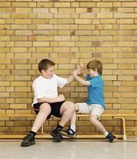 Impulse Control: ADHD children often get in trouble for acting on their impulses. Find techniques for home and school that will help children with attention deficit disorder learn to rein in bad behaviors.  from: additudemag.com