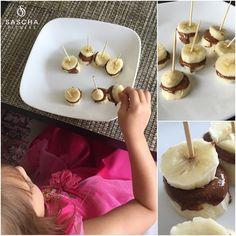 Posts you've liked Tostadas, Stevia, Snack, Chocolate, Tea Lights, Panna Cotta, Candles, Banana, Ethnic Recipes